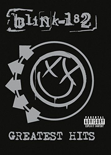 Blink 182 Greatest Hits Dvd (Greatest Hits-Deluxe Sound & Vision)