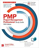 #8: PMP Project Management Professional Study Guide, Fifth Edition