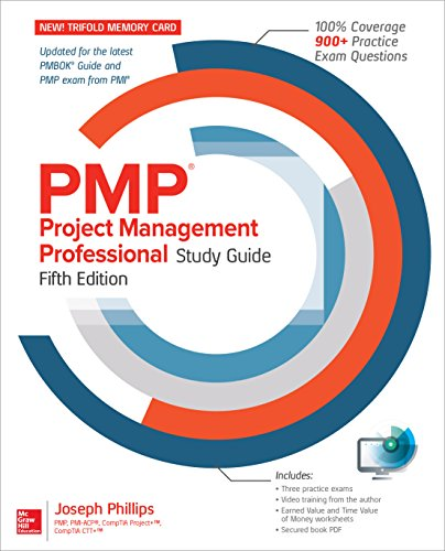 [FREE] PMP Project Management Professional Study Guide, Fifth Edition<br />[P.D.F]