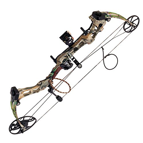 (Parker Python Compound Bow Outfitter Package 26-31