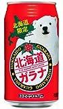 ウエシマ 北海道ガラナ 350ml×24本