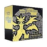 "Pokemon TCG 80433 Sun & Moon 6 ""Forbidden Light Elite Trainer Box"