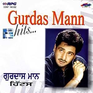 GURDAS MANN - GURDAS MANN HITS - Amazon.com Music