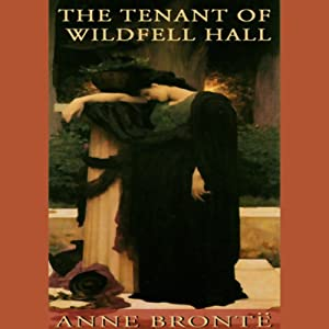 The Tenant of Wildfell Hall Audiobook