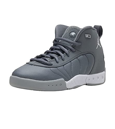 dc41b6dda950 Image Unavailable. Image not available for. Color  Nike 909419-014   Jordan  Jumpman Pro BP Cool Grey White ...
