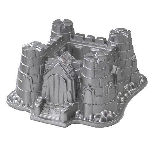 Nordic Ware Castle Bundt Pan Nordic Ware Castle Nordicware Pan Bundt Pan