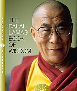 The Dalai Lama's Book of Wisdom by [Dalai Lama]