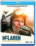 McLaren BluRay