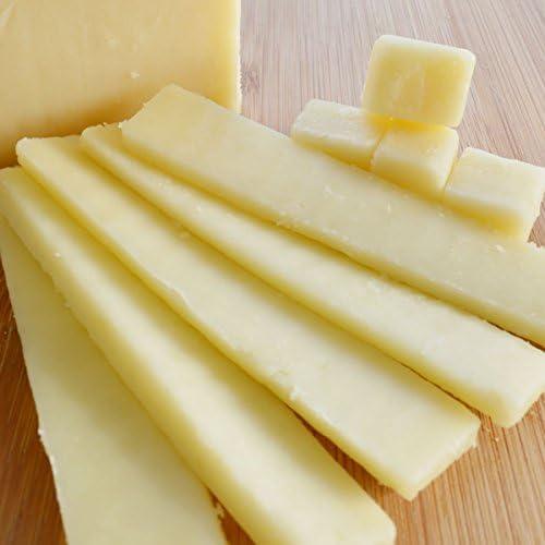 モントレージャックチーズ 約2kg前後 アメリカ産 ナチュラルチーズ クール便発送 Monterey Jack Cheese