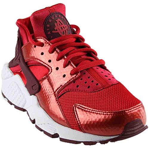Ginnastica Uomo Rosso Scarpe Huarache Air Nike da F6waqIaH