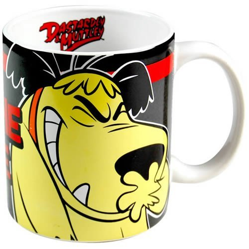 Wacky Races Muttley 'He He He' Boxed Mug