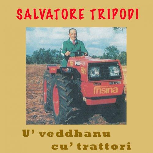 Amazon.com: Terramotu i lettu: Salvatore Tripodi: MP3