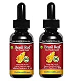 Cheap Brazil Red Bee High Concentrate Propolis Liquid (45 ML) – 2 Bottles
