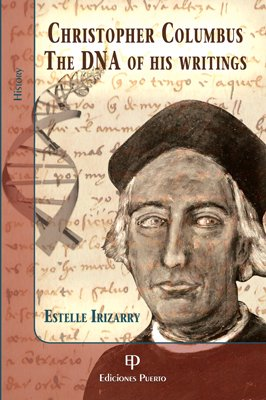christopher columbus the dna of his book by estelle irizarry