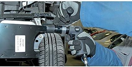 Draper 40029 Plain Slot Parallel Tip Screwdriver  150 x 5 mm