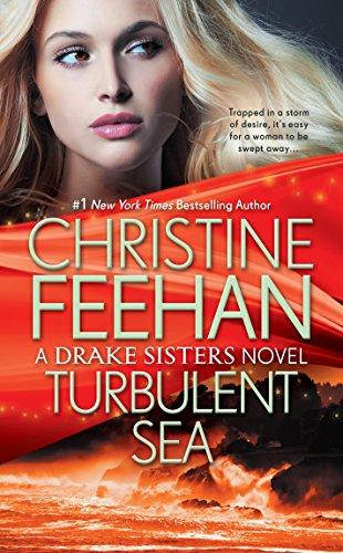 Turbulent Sea (Sea Haven: Drake Sisters Book ()