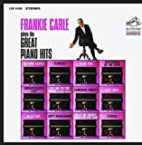 Phyllis Lynne: Frankie Carle Plays the Great Piano Hits