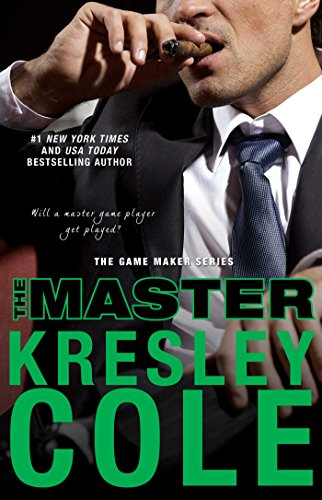 The Master (The Game Maker Series)