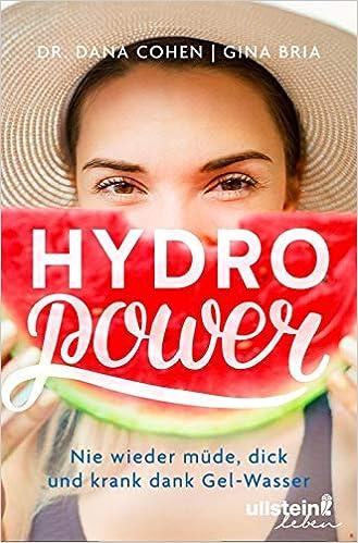 Folgen von Hydro zum Abnehmen