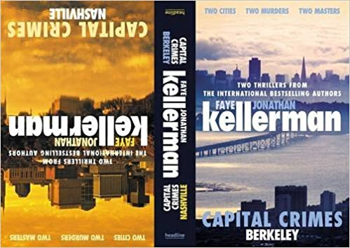 Capital Crimes by Jonathan Kellerman (2007-11-30)