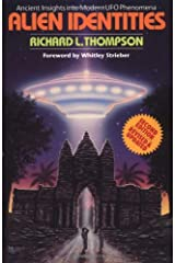 Alien Identities : Ancient Insights into Modern UFO Phenomena Paperback