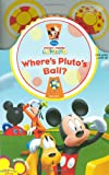 Where's Pluto's Ball?, Thea Feldman, 1423110137