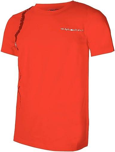 TRANGOWORLD Verty Camiseta Hombre: Amazon.es: Ropa y accesorios
