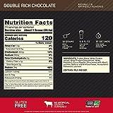 Optimum Nutrition Gold Standard 100% Whey Protein