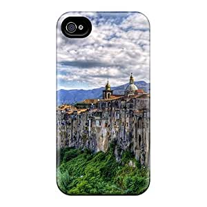 Special Design Back Awesome Nature Phone Cases Covers For Iphone 6