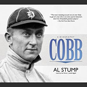 Cobb Audiobook