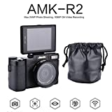 Uphig-AMKOV-CDR2-24MP-HD-1080P-CMOS-Digital-SLR-Camera-with-4X-Digital-Zoom-and-3-Inch-LCD-Screen