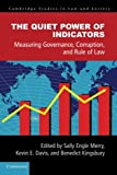 Measuring Development, Corruption, and the Rule of Law : The Production and Use of Indicators for Global Governance, , 1107427878
