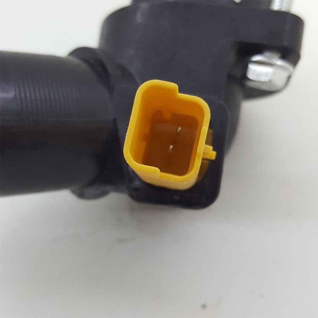 ELENXS Thermostat Plastique Set 1336Z2 Voiture Contr/ôle de la temp/érature de Remplacement du commutateur pour Citroen C2 C3 Peugeot 207 Fiat Fiorino