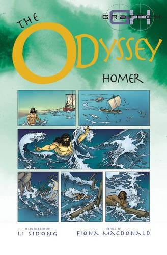 The Odyssey (Graffex)