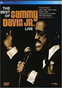 The Best of Sammy Davis Jr. Live