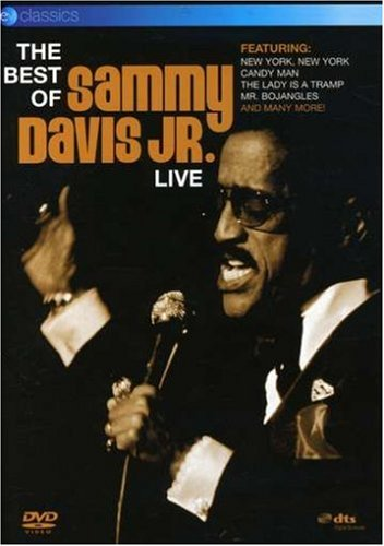 The Best of Sammy Davis Jr. Live by Eagle Rock Entertainment