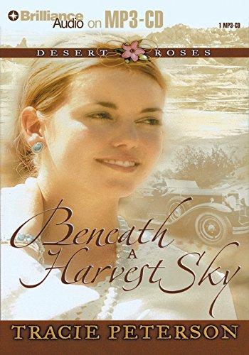 Download Beneath a Harvest Sky (Desert Roses #3) pdf epub
