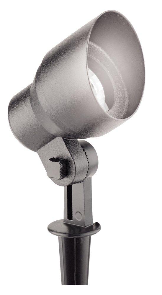 Malibu 8301-9604-01 20 Watt Cast Metal Flood Light Fixture
