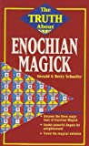 img - for The Truth About Enochian Magick (Truth About Series) book / textbook / text book