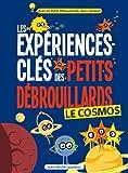 vignette de 'Les experiences clés des petits debrouillards (Les petits débrouillards)'