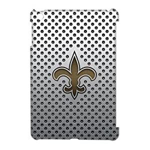 Different Style Custom Personalized Sports NFL New Orleans Saints Ipad Mini Case New Orleans Saints Logo Cover Ipad Mini TU543471 by lolosakes