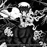 UNDEAD CREEP - Enchantment From The Haunted Hills (7