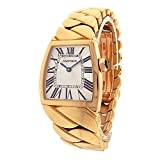 Cartier La Dona analog-quartz womens Watch W640040I (Certified Pre-owned)