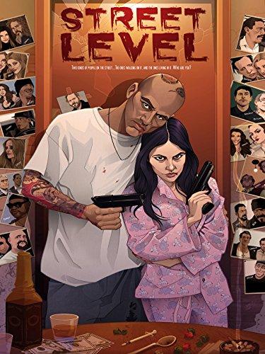 - Street Level