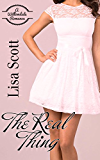 The Real Thing (The Willowdale Romance Series Book 3)