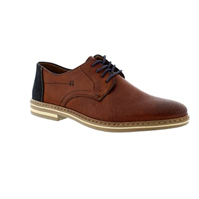 B14B9-24 Amaretto (Brown) Mens Shoes