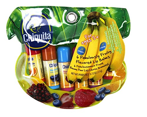 chiquita-6-fabulously-fruity-flavored-lip-balms