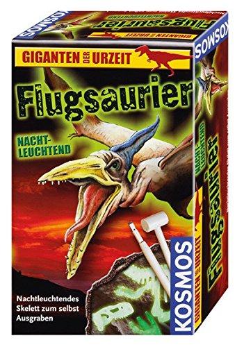 Price comparison product image Kosmos 630485 - Nachtleuchtender Flugsaurier