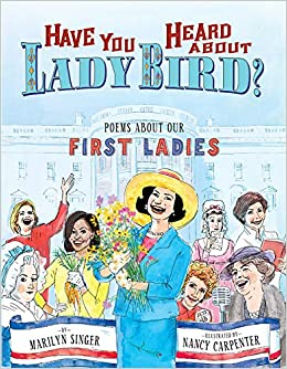 Image result for have you heard lady bird amazon