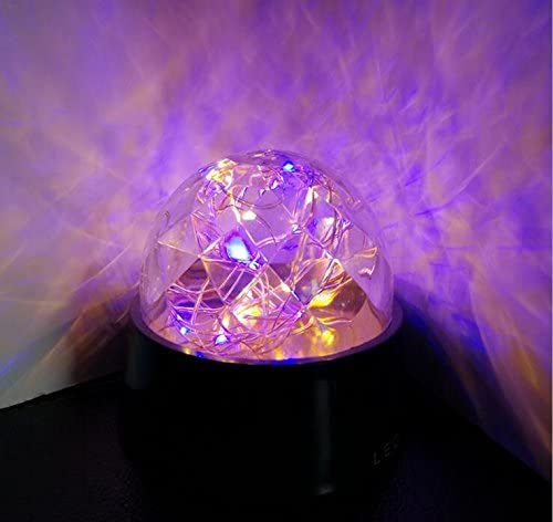 Estrella Kosmos LED Lámpara de luz, egoera® Roman mesa ...